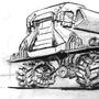 Heavy Truck by AcidX