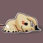 Mimikyu is tired by gamebrojimmy