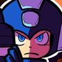 Mega Man by mogy64