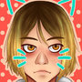 Kenma by lilotterqueen