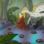 Austroraptor by BrandonP