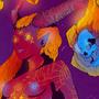 Fire Fiend by Skaalk