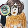 Velma by amandadarko