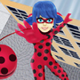 It's Ladybug! by Lindenbree