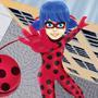 It's Ladybug!