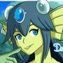 Mermaid Queen (Shantae) by Plazmix