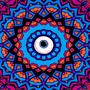 Kaleidoscope Eyes by MintyFreshThoughts