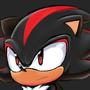 ShadowtheEdgehog by YunoClarissa