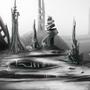 DYSTOPIA #1 by Thundermarkk99