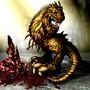 Spiked Raptor by BlackArro3