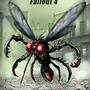 Blood Bug Fallout Fan Art by BlackArro3