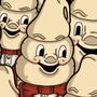 Mr. Tastee by foamymuffin
