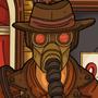 Raider Scum by foamymuffin