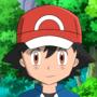 Ash/Satoshi Pokemon Anime by TheJklay