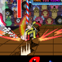 One Punch Man Megaton Challenge by ScepterDPinoy