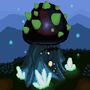 Ancient Mushroom