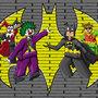 Lego Batman by CAStudioz