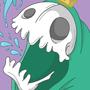 Ghost Lord by gummyart