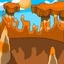I Sure Like Drawing Canyons..