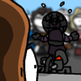 Potatoman Begins: Page 22 by ChazDude