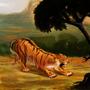 Tiger & Snake