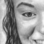 Portrait Commission by GoldenYakStudio