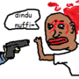 never support police brutality by orangy57