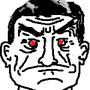 angry chinaman by orangy57