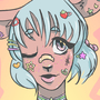 Decora Furry by viqqah