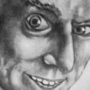 Jim Carrey Portrait by GoldenYakStudio