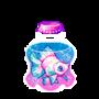 soda bubbles