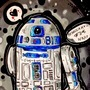 R2D2 by BeKoe