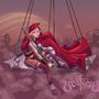 Red Riding hood's Vantage by BONESofBURIED