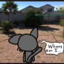 Comic Cat: New World by WSOfficial