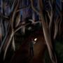 Dark Forest by Runicks