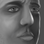 Self Portrait by BadLore