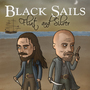 Black Sails: Flint and Silver