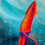 calamari by FleckRassowsky