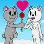 Love Bears (Remake) by JTBPreston