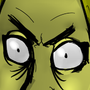 Steven Universe Yellow Daimond Rough by BioElderNeo