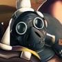 Overwatch - Roadhog by Twisted4000