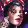 Cat by Dahlia-K