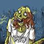 Rotten Brain by SlowlyRot