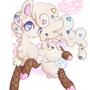 More ice cream pony