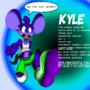 Kyle Rat by AlekBunny