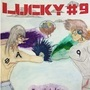 Lucky #9 by Dangerice