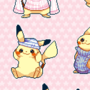 Pixel Pika Panty Party!!! by moawling