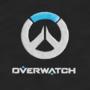 Blue Overwatch Wallpaper by TwisterSparkz