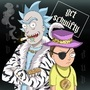 Rick and Morty Get Schwifty