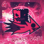 Gamer Dash by geometrytomiGD